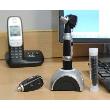 Otoscope Rechargeable