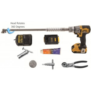 ProFloat™ Basic Power Tool Float Kit