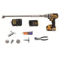 ProFloat Power Tool Kits and Accessories (10)