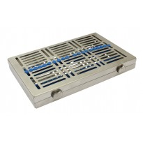 Sterilisation Cassette for Surgical Instruments